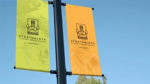 Strathalbyn - A Secret Worth Sharing banners